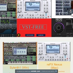 sylenth1 vst free